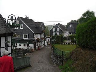 Schloß Burg Seilbahn