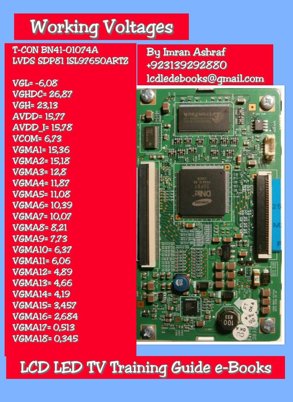 Lcd Tv Repair Pdf