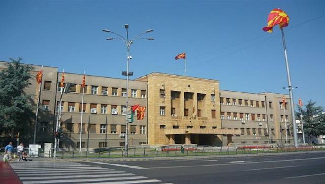 Θα ανεχθεί ο πρόεδρος των Σκοπίων την πρόκληση των Αλβανών;