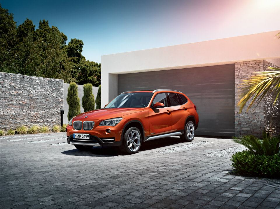 bmw x1 series hd wallpapery. Black Bedroom Furniture Sets. Home Design Ideas