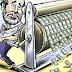 E se o governo imprimisse dinheiro para pagar a dívida nacional?