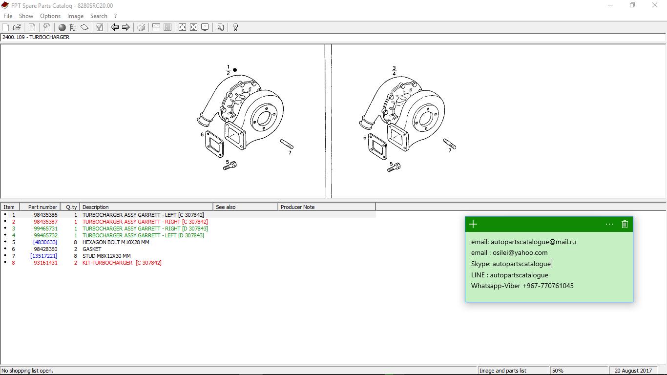 Peachy Iveco Fpt Industrial Engine Epc Parts Catalog Autopartscatalogue Wiring Digital Resources Skatpmognl