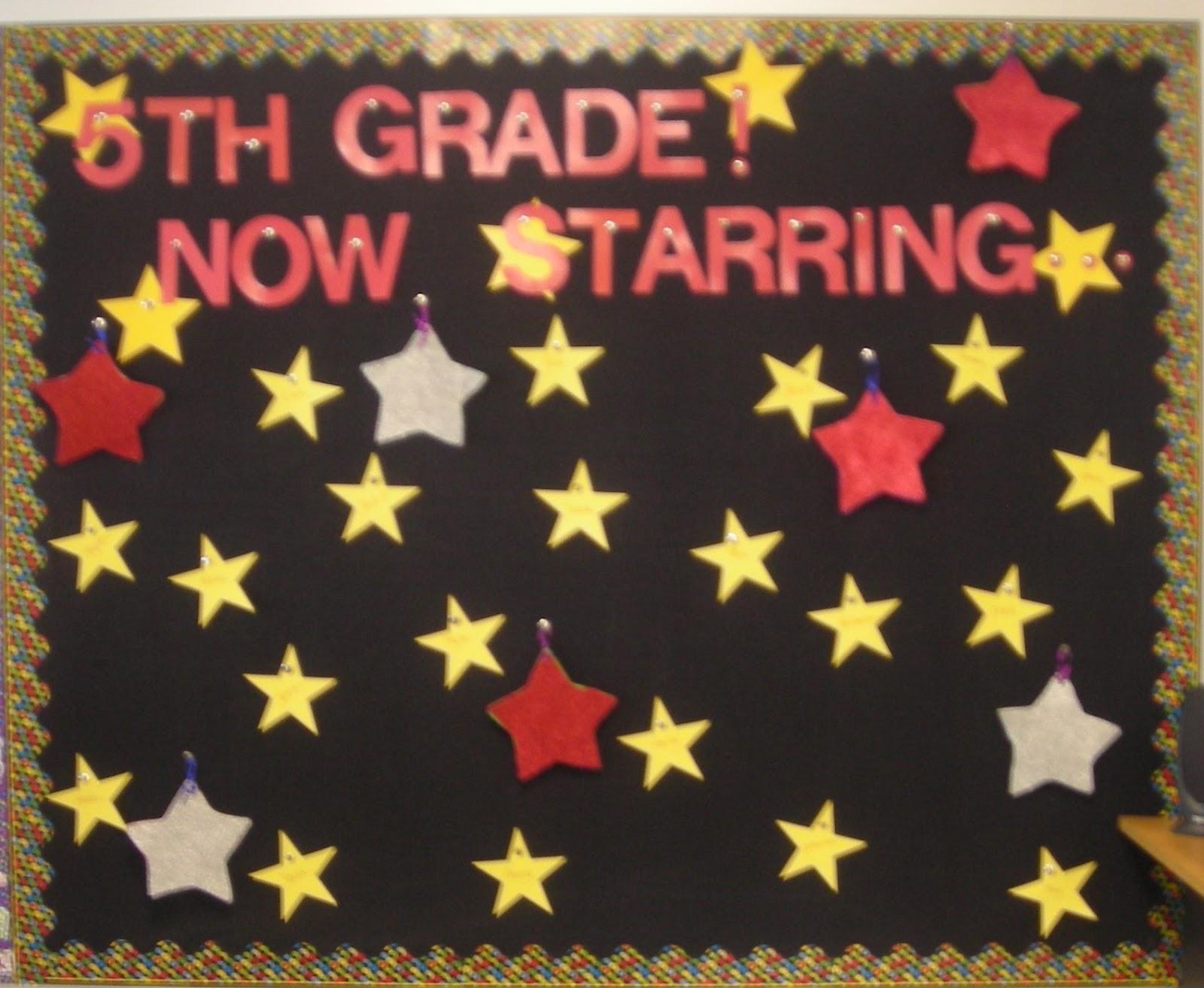 An O C D Teacher 5th Grade Now Starring