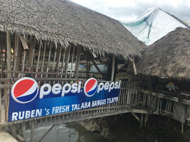 Ruben's Fresh Talaba Eatery - Laray, Jugan, Consolacion, Cebu