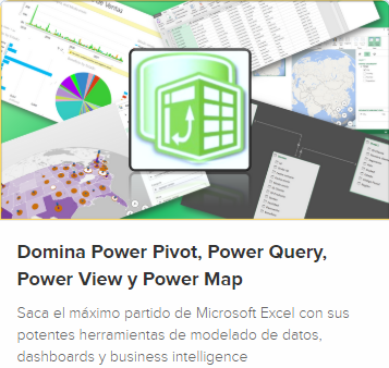 Curso Power Query