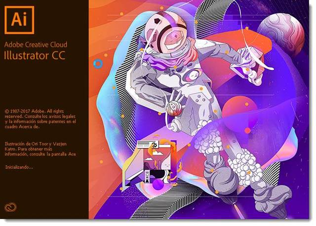 Adobe (CC) Creative Cloud 2018 Master Collection Full Español