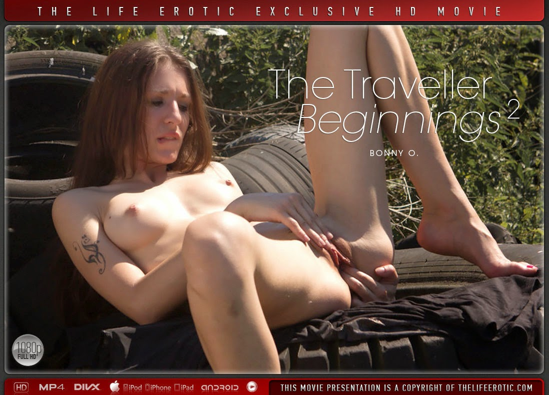SGEkXAD 2015-01-06 Bonny O - The Traveller - Beginnings 2 (HD Video) 12070