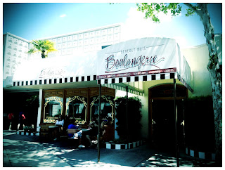 Beverly Hills Boulangerie at Universal Orlando