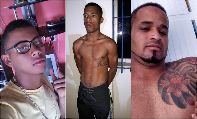 Três suspeitos de matar PM em Itaberaba morrem em confronto com a polícia