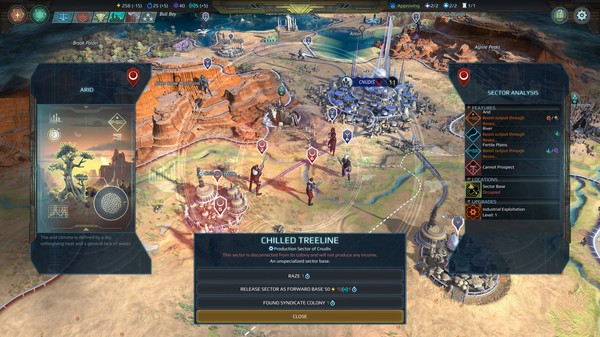 descargar Age of Wonders: Planetfall PC Full Español