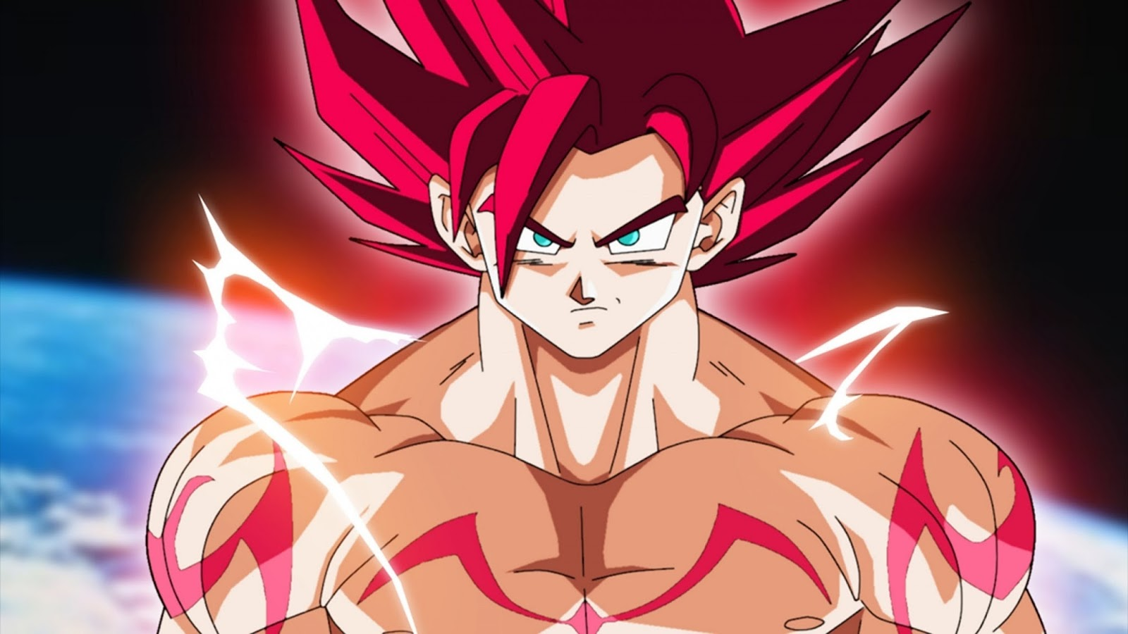 Photo de sangoku super saiyan 1000 fonds d 39 cran hd for Super fond ecran