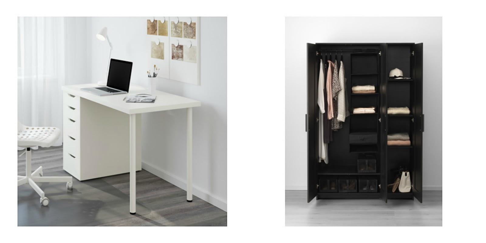 Verhuizen Mijn Ikea Wishlist Beautyvanmij