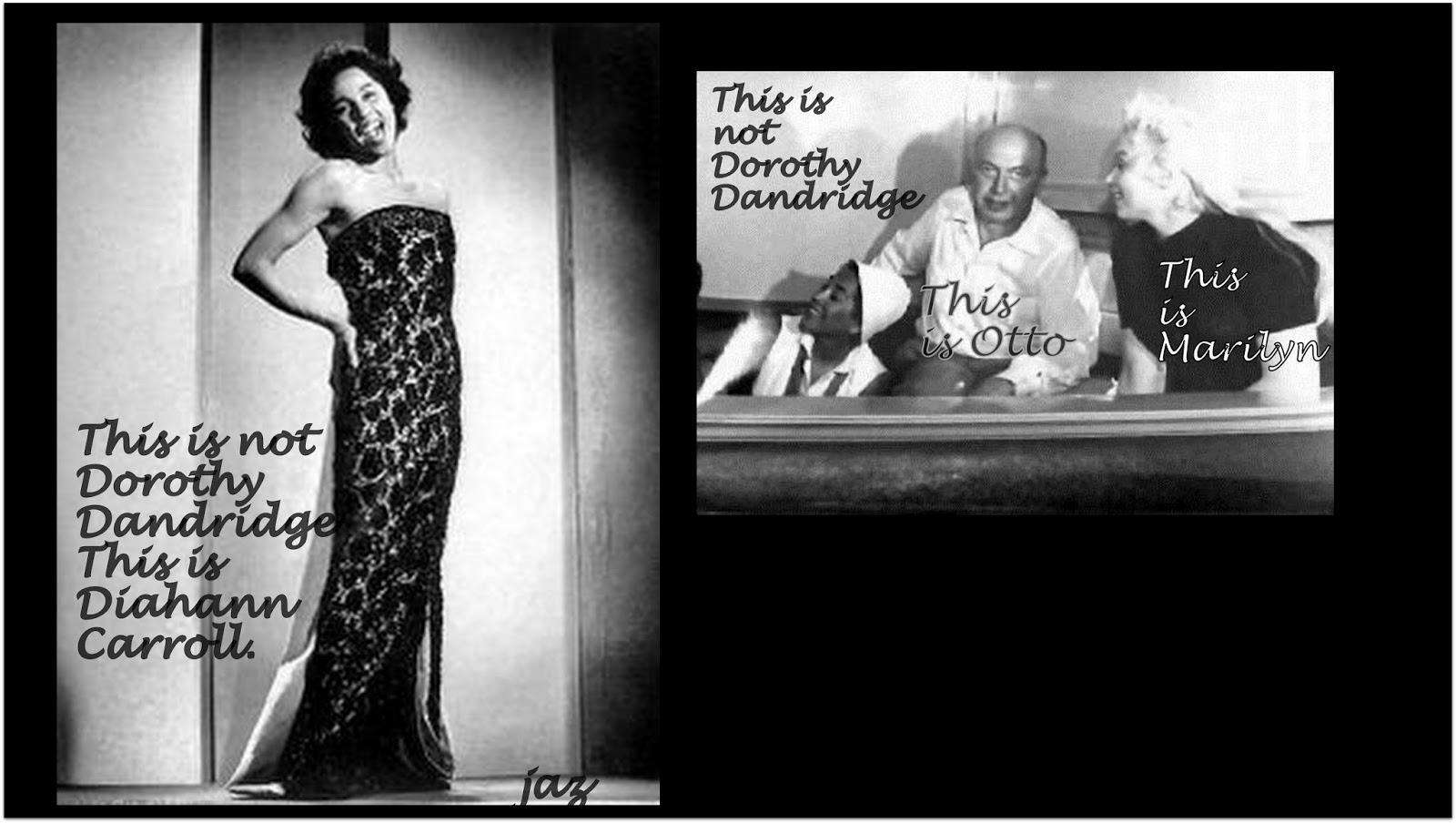 Dorothy Dandridge Famous Quotes: Dorothy Dandridge, Angel Face