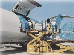 Airfreight Forwarding Market