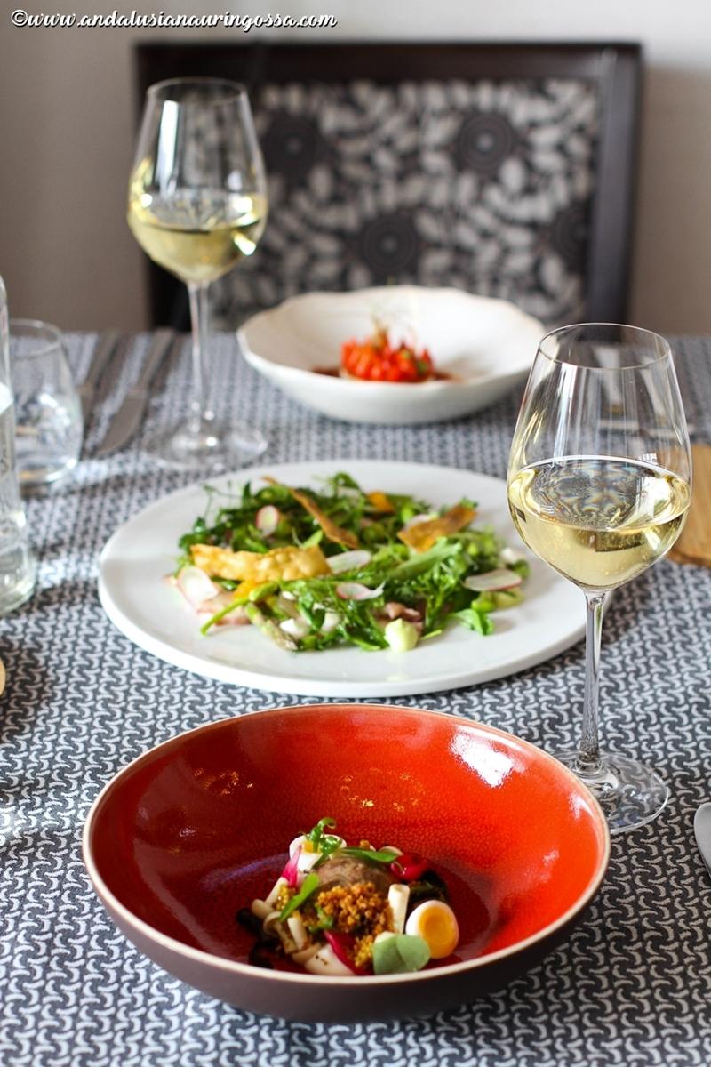 Ravintola Restoran Cru_Tallinna_Tallinnan parhaat ravintolat_White Guide_Andalusian auringossa_ruokablogi_matkablogi_8