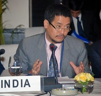 Prof Mahendra‬ P Lama to speak on Energy Security in Pakistan