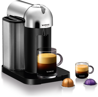Nespresso-Chrome-Vertuoline-Holiday-Gift-Guide