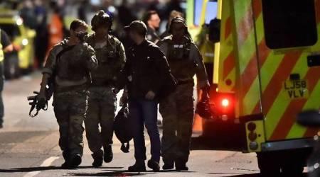 Apa Yang Kita Ketahui Mengenai Serangan di Jembatan London