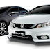 Honda unveils sportier Civic 2.0 EL MUGEN and Civic 1.8 E Modulo