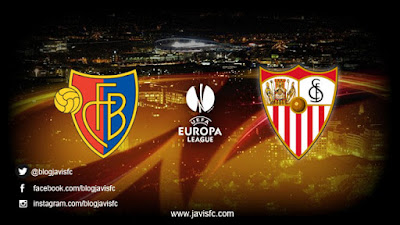 Previa Basilea Vs Sevilla FC