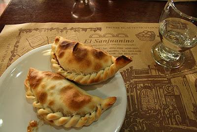 El Sanjuanino; Recoleta; Buenos Aires; viajando pela America Latina;