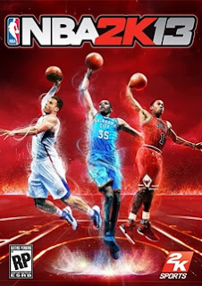 NBA 2K13 - PC (Download Completo em Torrent)