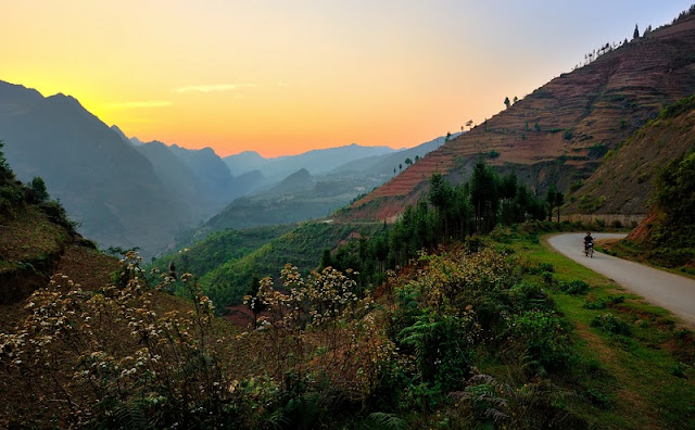 The Reasons why you should travel in Ha Giang - the land of love and magics 3