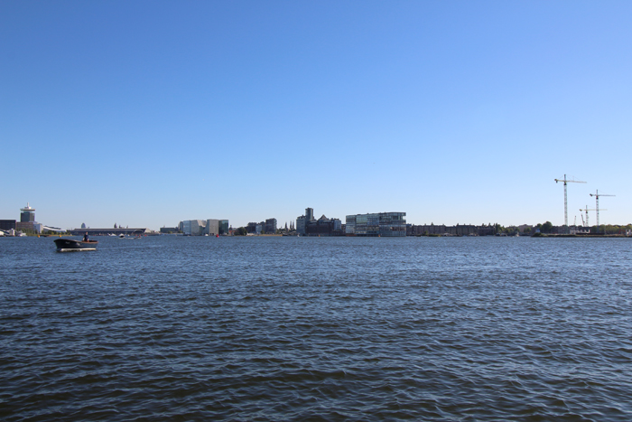 Pllek Amsterdam NDSM Werft