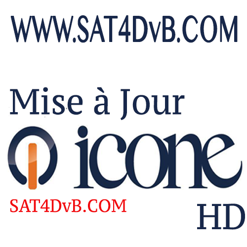 nouvelle mise jour icone hd 23 06 2017 sat4dvb. Black Bedroom Furniture Sets. Home Design Ideas