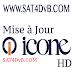Télécharger Nouvelle mise à jour iCONE HD 21-01-2018