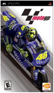 MotoGP PPSSPP Offline