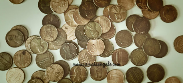 Reminiscing: The Penny Game