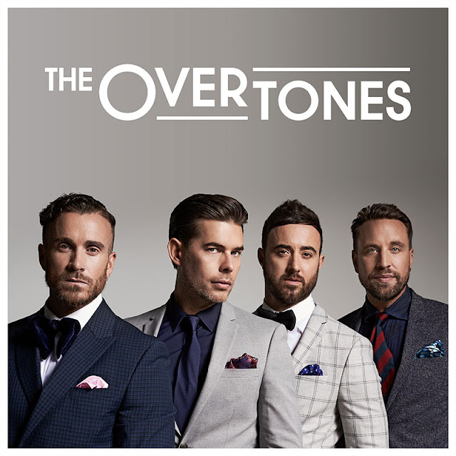 Dica Musical: O novo álbum do The Overtones