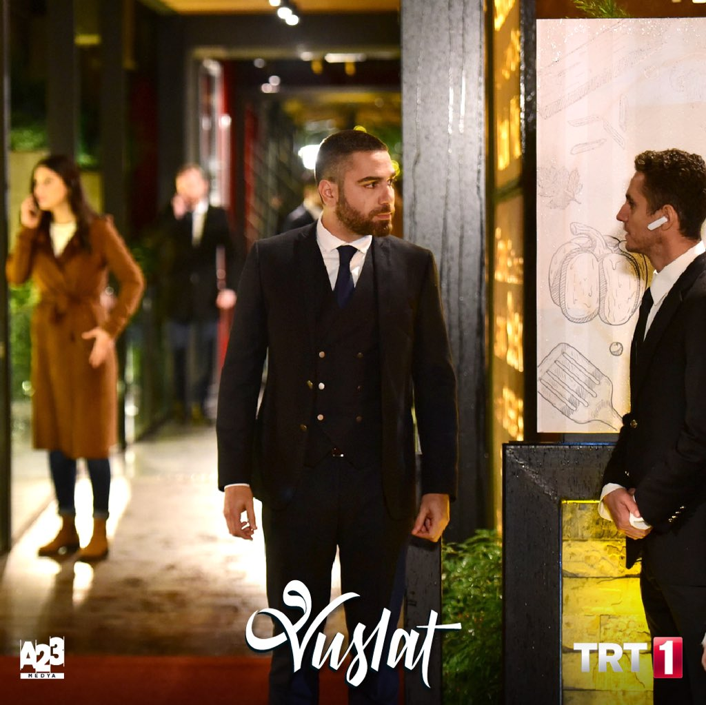 Turkish Drama: Vuslat Episode 1 Abstract | Turkish Series Synopsis
