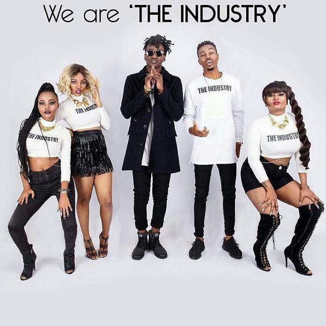 Seline (Msanii mpya wa The Industry) – Njoo(official video