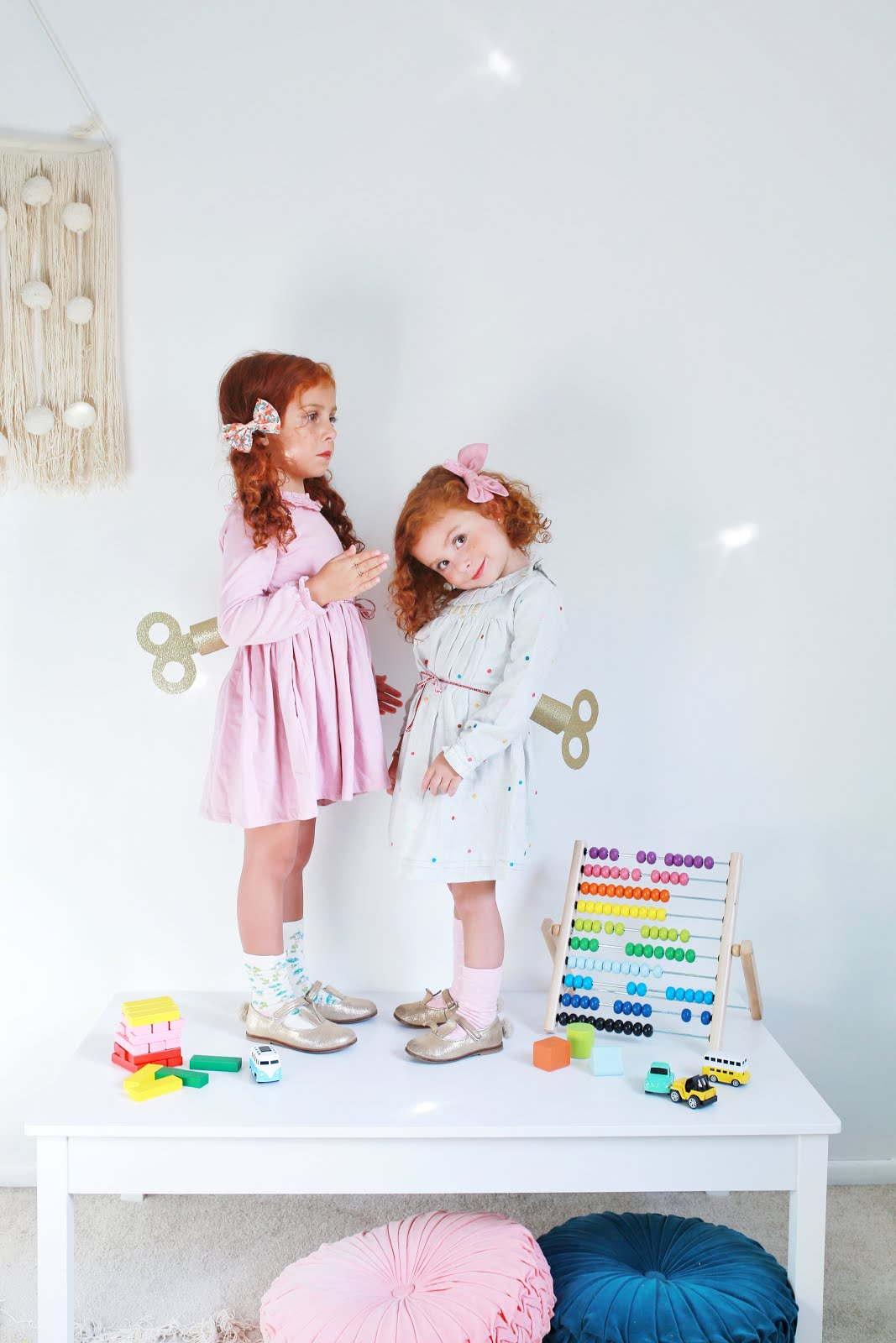 A Little J K Easy Diy Wind Up Doll Costumes With Mini Boden