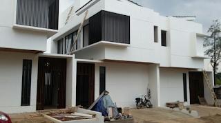 Rumah dijual di Cibubur Juntion