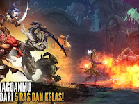 Order and Chaos 2 Redemption Mod Apk Terbaru