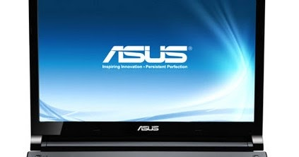 Asus U35F Notebook Windows 8 Driver Download