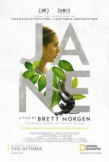 Crítica - Jane (2017)