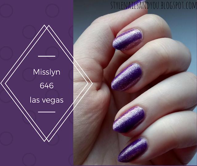 Misslyn 646 Las Vegas