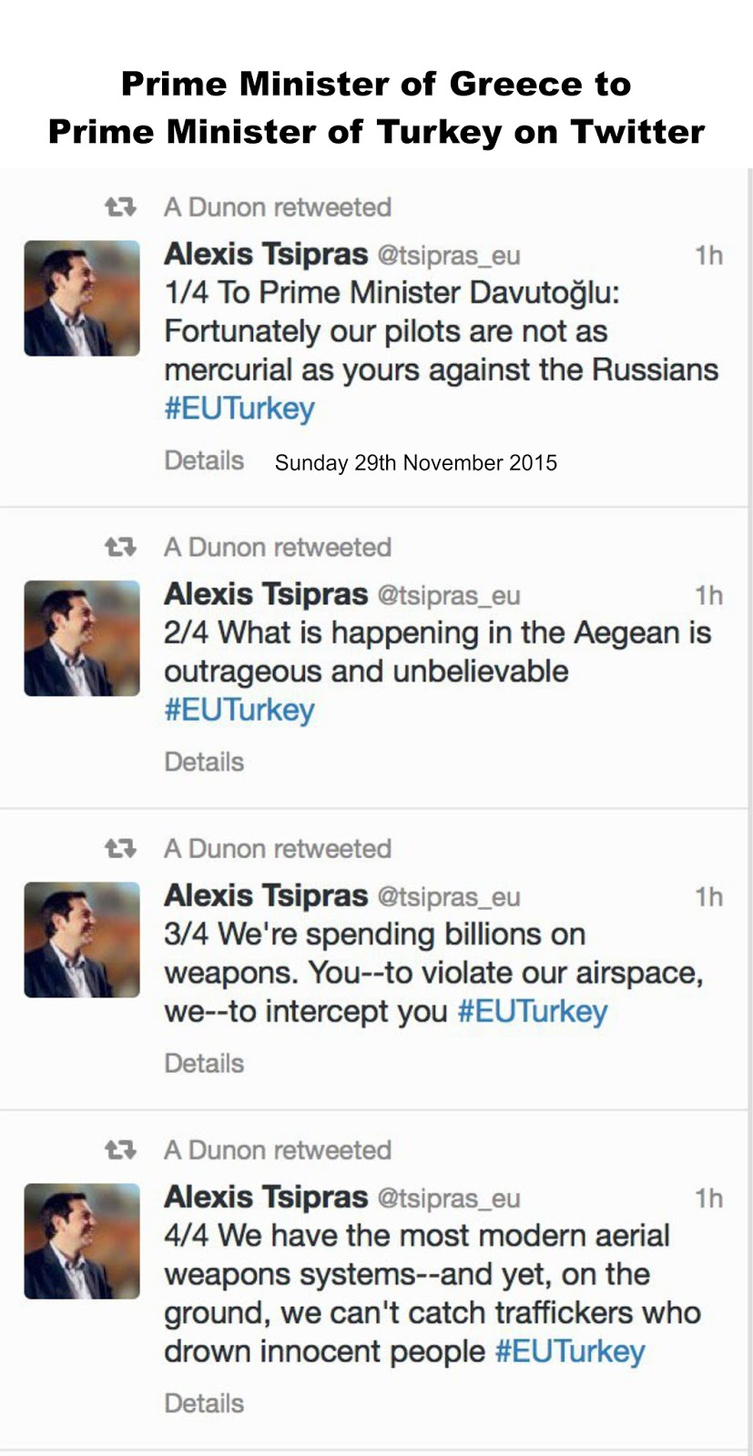 http://www.theguardian.com/world/2015/nov/30/greek-pm-goads-turkish-pm-on-twitter-over-downing-of-russian-jet?CMP=twt_gu