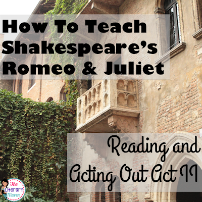 the use of foreshadowing in the act ii of shakespeares romeo and juliet Foreshadowing in the tragedy of julius caesar essays william shakespeare's timeless play,  a story like this is pushed forward by foreshadowing  (act ii.
