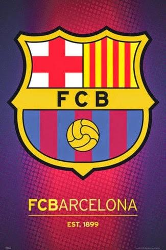 Барселона испания футбольный клуб