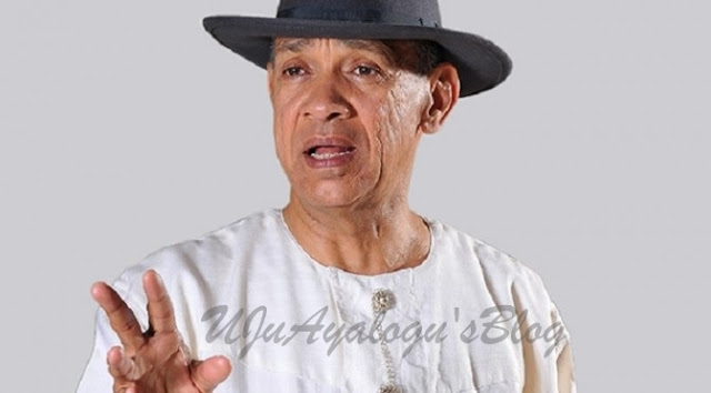 Buhari Not Aware Nigeria's Economy is Sleep-walking into Disaster - Senator Ben Bruce