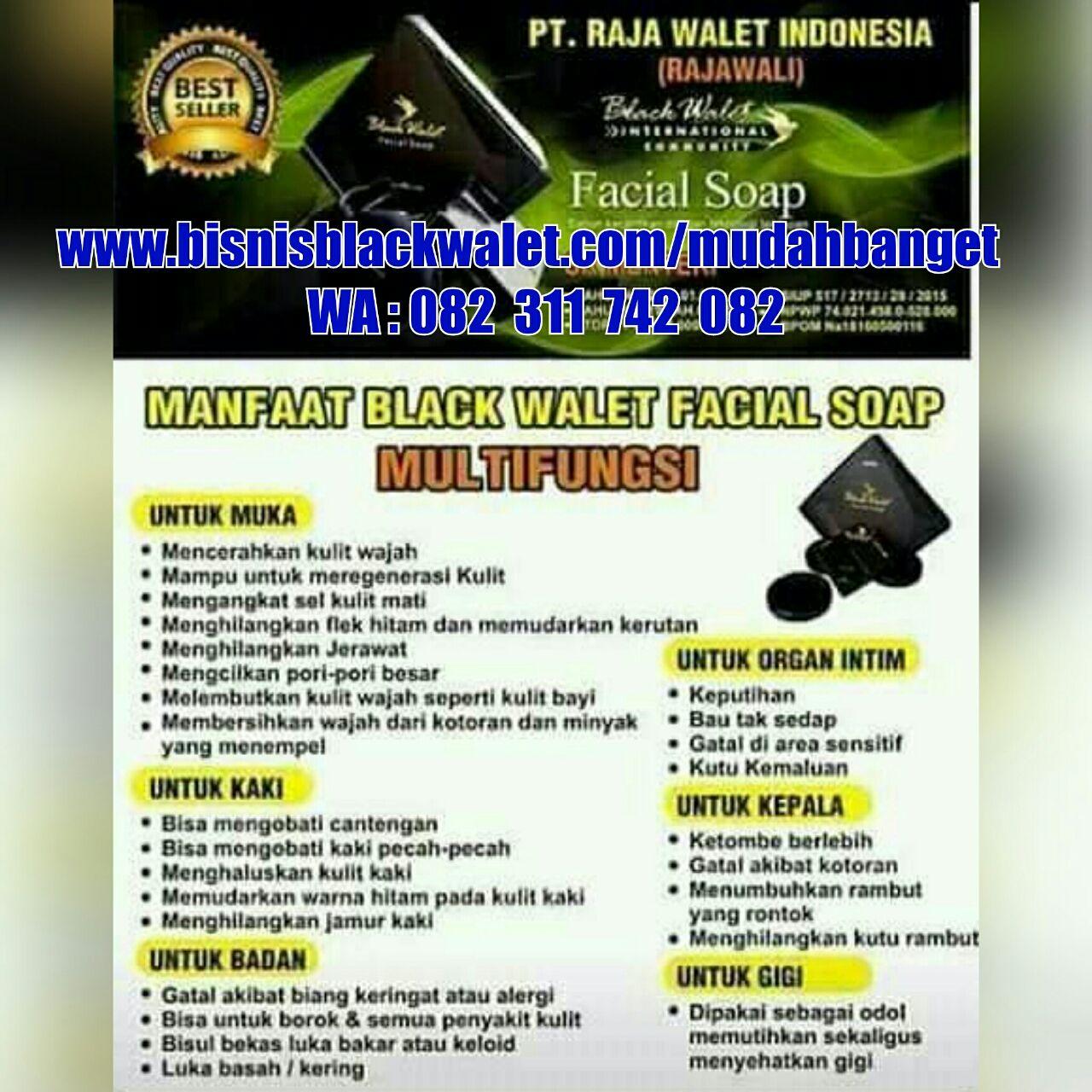 Sabun Blackwalet Sukoharjo Jawa Tengah Hp 082 311 742 Muka Black Walet Basahi Wajah Kemudian Usapkan Facial Soap Secukupnya Hingga Berbusa Dan Gosok Perlahan Kulit Anda Secara Merata Dengan Gerakan Memutar