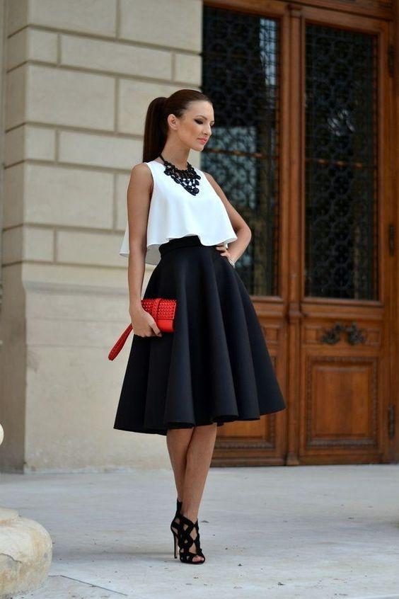 vestidos elegantes de dia