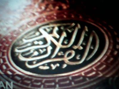 "Image ""Al-Qur'am Itu Energi Kekuatan"" ( Foto : SP )"