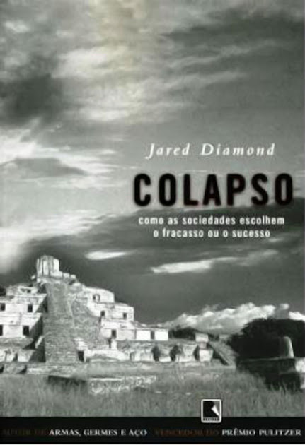 Colapso Jared Diamond
