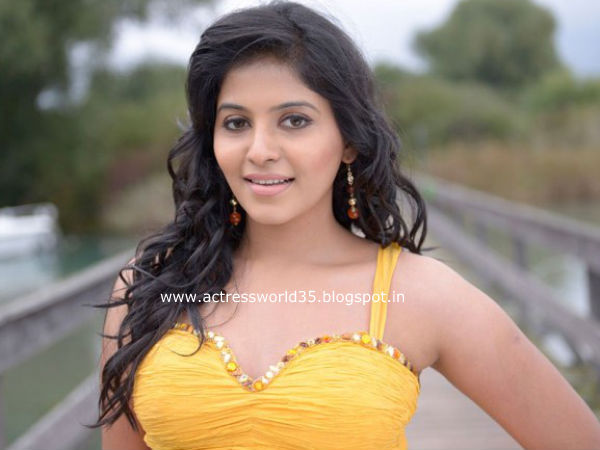 hot anjali pictures